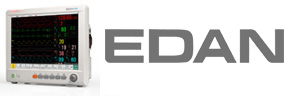 EDAN MEDICAL EQUIPMENT-NEW-