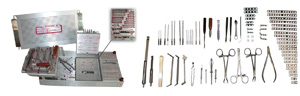 ORTHOPEDIC IMPLANTS -NEW-