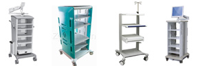 ENDOSCOPY CARTS