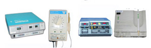 Electrosurgical