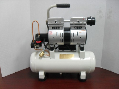 Whittemore - Dental Compressor (new)