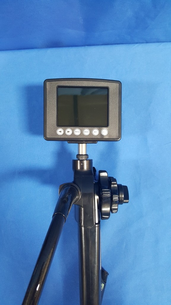 NEW WHITTEMORE MP4 VIDEO CAPTURE LCD MONITOR FOR FLEXIBLE VIDEOSCOPES