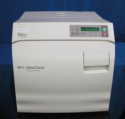 new and used autoclaves sterilizers and other related medical midmark m11 ultraclave steam