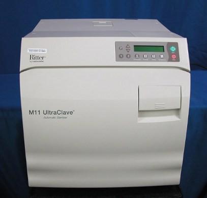 ritter midmark m11 ultraclave steam rh wemed1 com Ritter M11 midmark m11 operation manual pdf