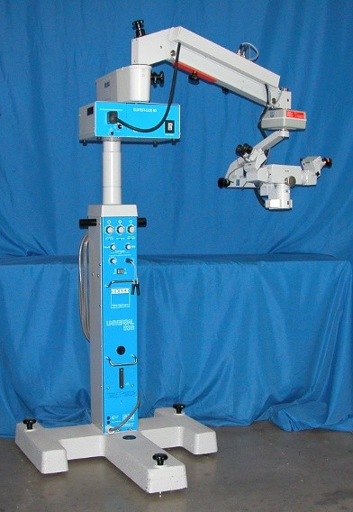 Used and Refurbished operating microscopes for sale | wemed1 com
