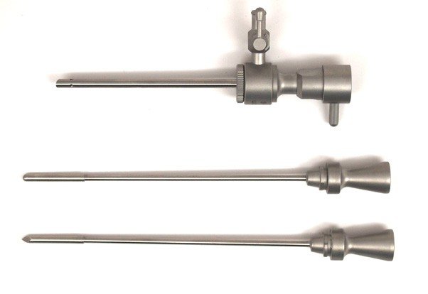 Whittemore Arthroscopy Sheath Set