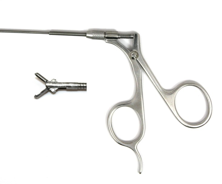 picture of whittemore 5fr x 30cm flexible biopsy