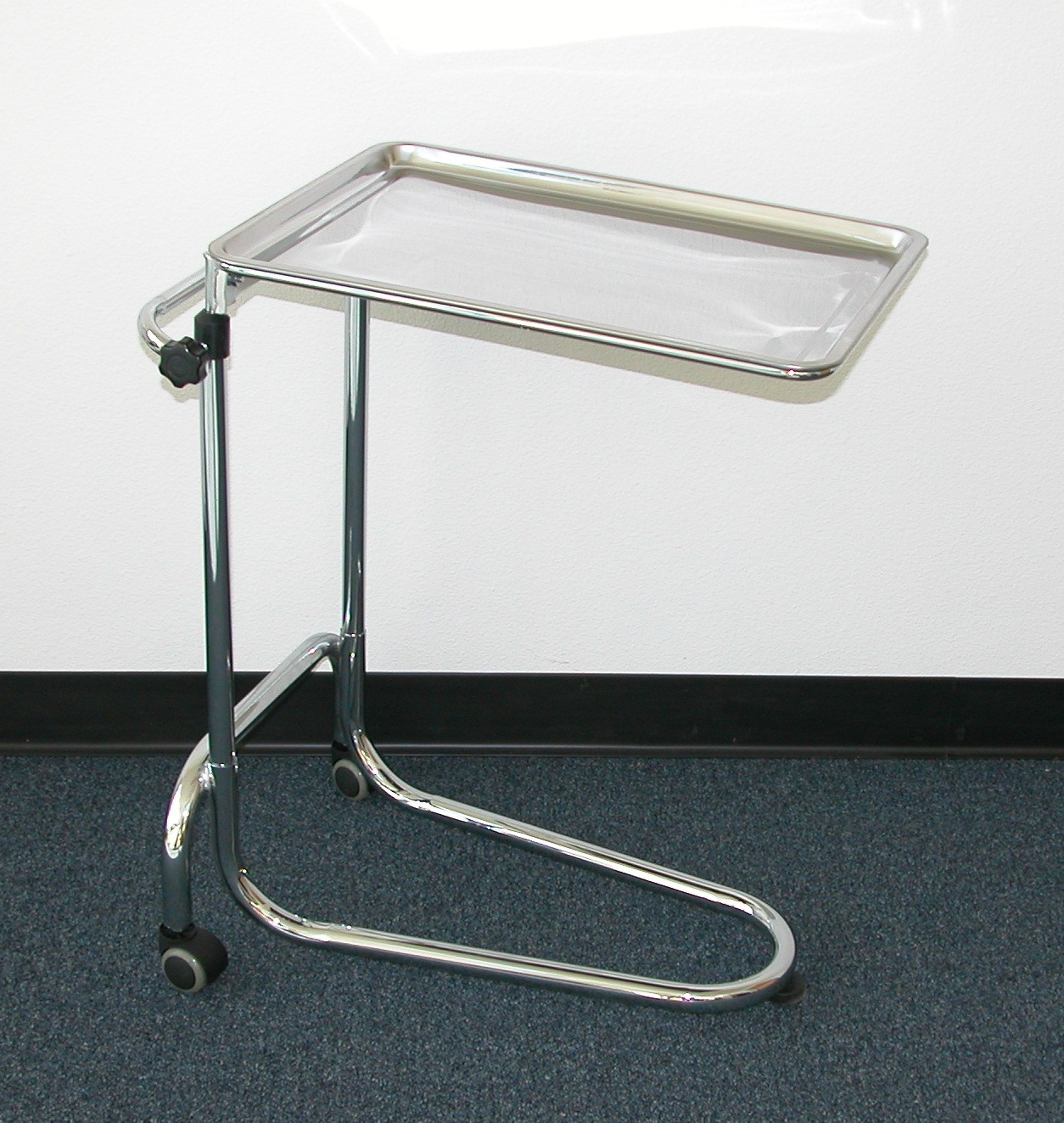 Picture of New Mayo Stand with Tray - IN STOCK