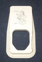 Stryker 6126-130-000 System 6 Aseptic Battery Transfer Shield