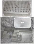 Stryker 5100-175 System Sterilization Case