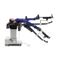 STERIS #OT1000 SURGICAL ORTHOPEDIC/HIP  PROCEDURE TABLE