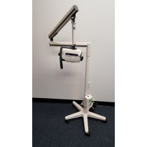 Welch Allyn 89000 Video Path Video Colposcope With Swing Arm Stand