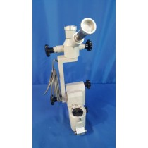 Zeiss Opmi-Opmi-6-SF Microscope Head  FIBER OPTIC