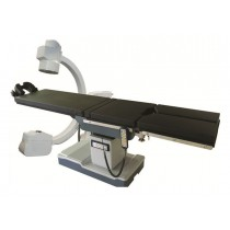 Whittemore Multi-Purpose Imaging Table