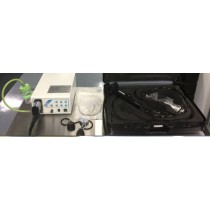 New Whittemore Video Veterinary Endoscopy System 8.5MM X 150CM VIDEO SCOPE