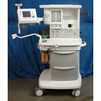 picture of ge 7100 s-5 aespire anesthesia work station