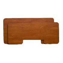 New Wooden Head And Foot Board