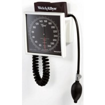 picture of welch allyn sphygmomanometer