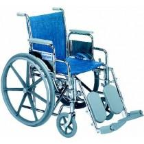 Tuffcare 227 Wheelchair