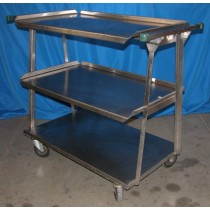 Hamilton A-line 3-tier Cart