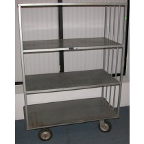 Large Storage Carts On Casters