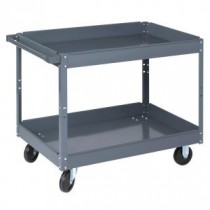picture of wesco steel service cart