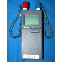 Ivac Temp-plus 2 Thermometer