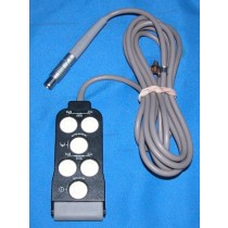 picture of linvatec c7115 remote control