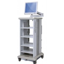 Stryker Endoscopy Cart