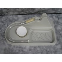 picture of welch allyn disinfection tray