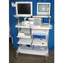 picture of olympus cv-140   system