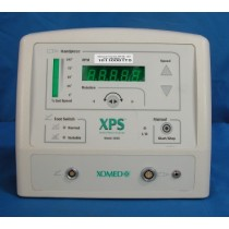 Small Xps Microresector Console Only