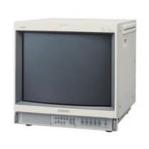 picture of Sony PVM-20M2MDU Trinitron 20in Color Video Monitor