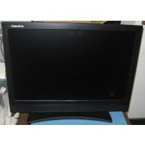 picture of viewera 22  lcd widescreen tv
