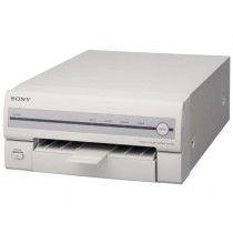 picture of sony up-d55 digital color printer