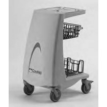 picture of conmed system 5000 esu cart