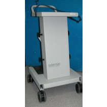 picture of ethicon harmonic scapel cart