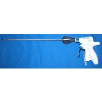 picture of ethicon harmonic ace23e shears with curved