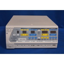Olympus Ues-40 Surgmaster Esu Console Only