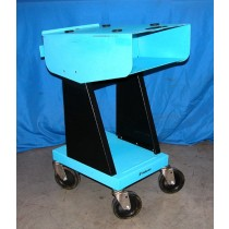 picture of valleylab e-8007 esu cart