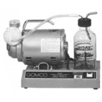 picture of gomco portable suction pump