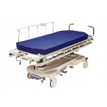 picture of hill-rom p8000 procedural stretcher