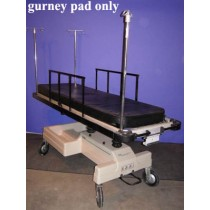 Small Gurney Pad For A Stryker 919