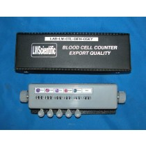 NEW LW SCIENTIFIC BLOOD CELL DIFFERENTIAL COUNTER - 5 KEY