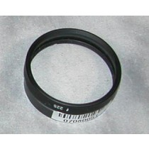 Small Zeiss F-225 Objective Lens