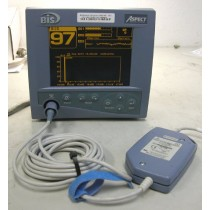 picture of aspect bis a-2000 bispectral index monitor