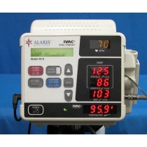 Ivac Alaris 4510-4510a Vital Check Monitor