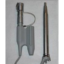 Small Alcon Turbosonic-375 Handpiece