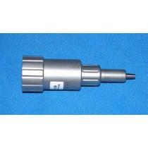 Small Hall 1384-18 Air Drill Attachment