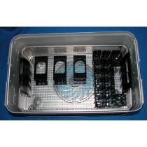 Stryker 4102-450 System 5 Sterilization Case